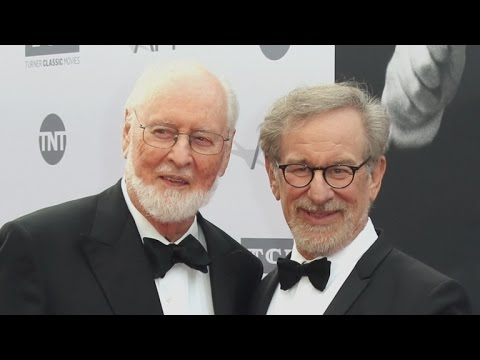 EXCLUSIVE: Steven Spielberg Confirms John Williams Returning to Score 'Indiana Jones 5'