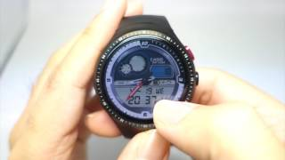 LEMFO LES 1 - How to install Android Ware watch faces - Part 1