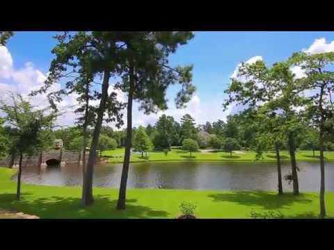 Video Tour Of 37118 Edgewater Dr, Pinehurst, TX 77362