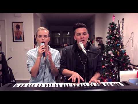 """I Don't Wanna Live Forever"" Zayn Malik and Taylor Swift Cover by Honey and Jude"