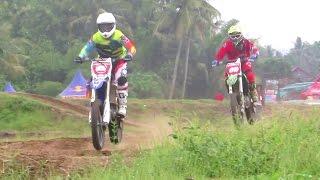 Cuplikan Balap Motor Cross Indonesia (Sirkuit Tembakrejo Sleman Jogja) MOTOCROSS 2016 CHAMPIONSHIP