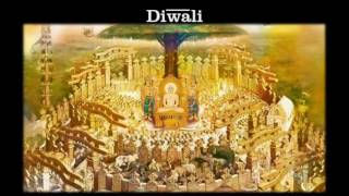 A brief History of Diwali in Jainism