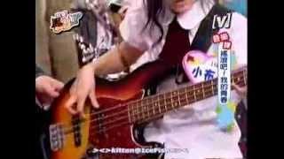 我愛黑澀會--五月天 2005-11-07 Part 5