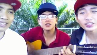 Em Chơi Mắt Tôi guitar cover