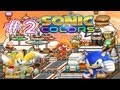 Sonic Colors DS - Part 2: Sweet Mountain