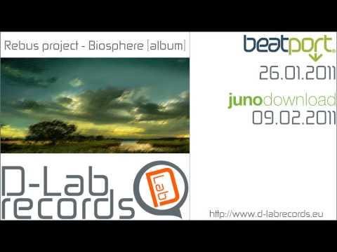 [DLBR-013] Rebus Project - Laguna [D-Lab Records]