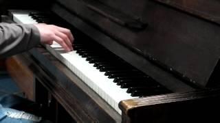 Nach dieser Erde // Klavier / Piano