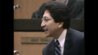 Arizona Prosecutor Juan Martinez: Scott Falater murder case - sleepwalking defense