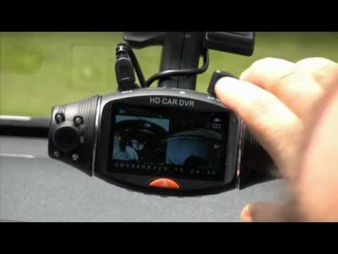 Black Box Dash Cam >> Review And Instructions For Vehicle Black Box Dash Cam Youtube