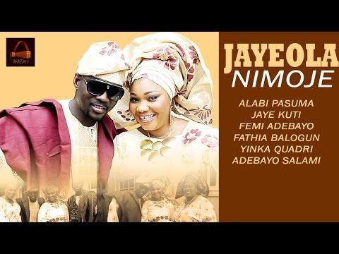 Jaiyeola Ni Monje - Yoruba 2015 Latest Movie.