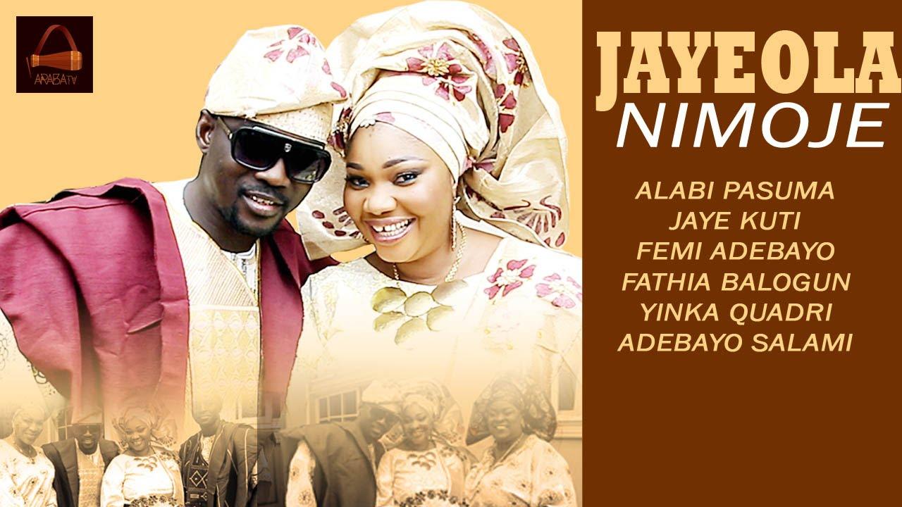 Download Jaiyeola Ni Monje - Yoruba 2015 Latest Movie.