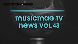 Musicmag TV News vol.43