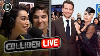 Ashley I Wants Lady Gaga and Bradley Cooper to Hook Up Video