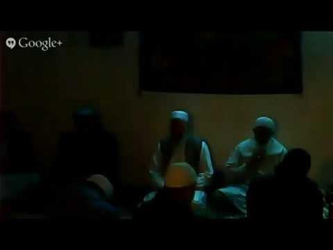 zikr gathering 03/01/2015 medina ghousia