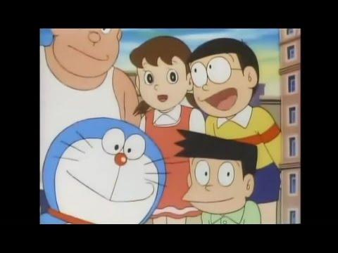 Shounen Ki (Childhood) - Song from Doraemon movie: Nobita's Little Star War