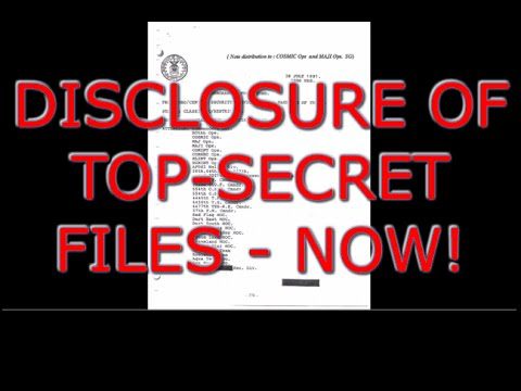 The DISCLOSURE!!! Biggest story NOW! Steven Greer