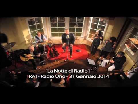 RAI UNO - La notte di Radio1