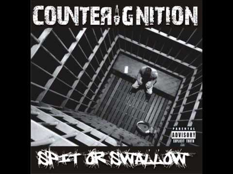 CounterIgnition - Spit Of Swallow (Full Album)