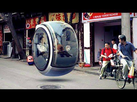 चीन के उल्टे काम देखकर आप हेरान हो जाओगे    China future technology.