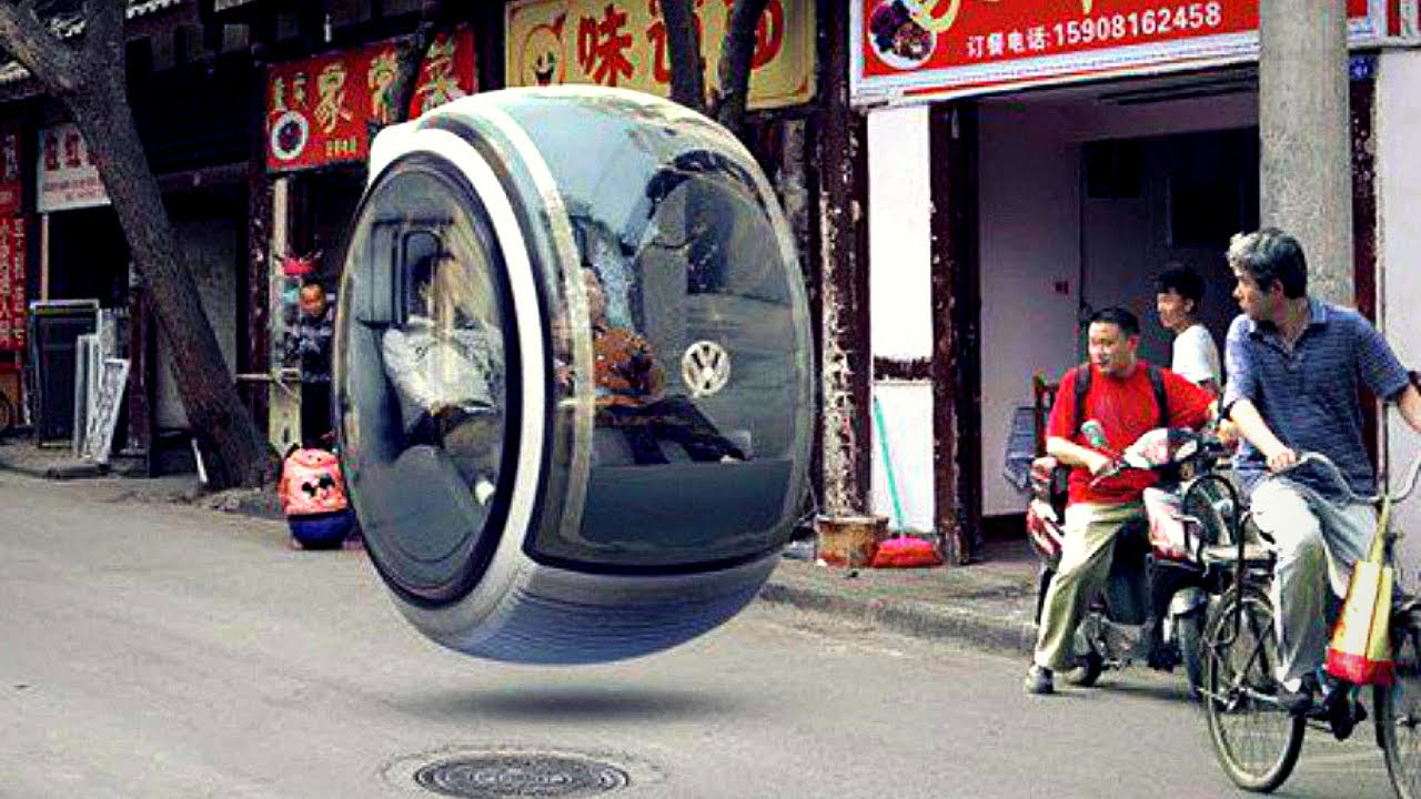 चीन के उल्टे काम देखकर आप हेरान हो जाओगे  | China future technology.