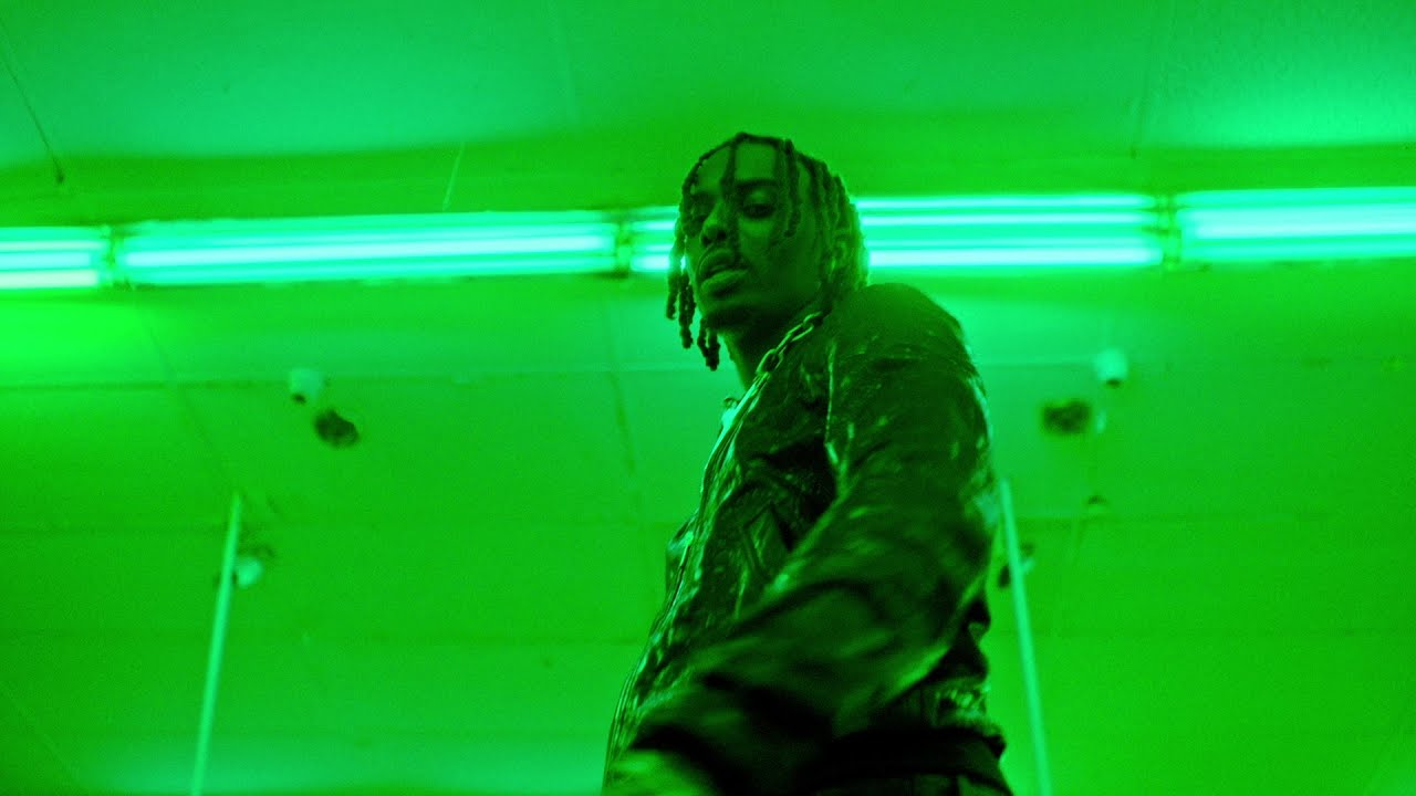 Playboi Carti Drops Music Video For 'Sky' From His Hit Album 'WLR'