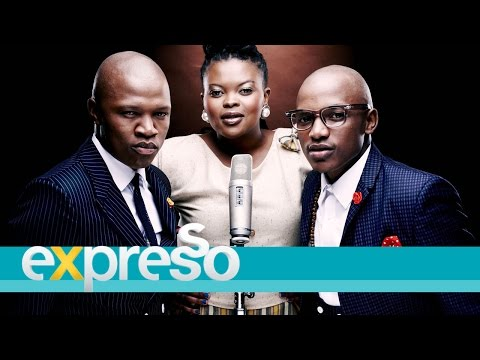 The soil perform inkomo on expresso show youtube for The soil 05 inkomo