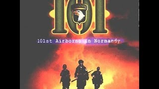 101: The Airborne Invasion of Normandy