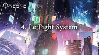 Le Fight System - Oreste