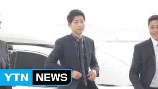 [영상] 송중기