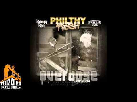 Philthy Rich x Stevie Joe ft. Joe Blow - Overdose [Thizzler.com]