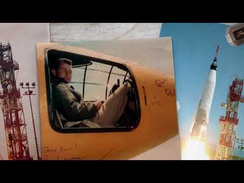 Was the stuff in The Right Stuff actually right?
