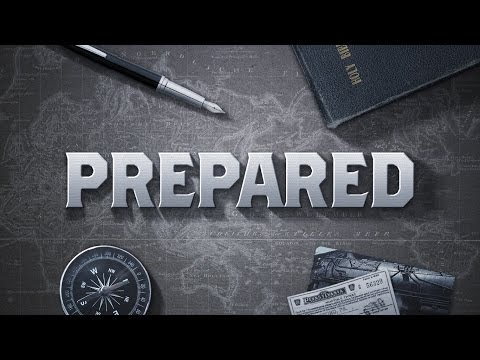 Prepared - Part 2: Live Teaching Oakland - Doug Melder