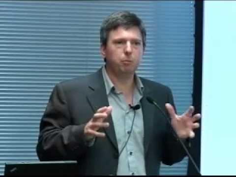 Le piratage des médias dans les économies émergentes - débat d'experts (2011)