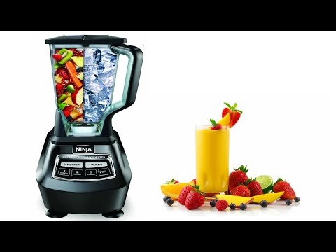 Ninja Mega Kitchen System - The Ninja Kitchen System is The Ultimate Food  Processor