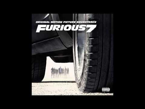 Furious 7 original soundtrack - Ride Out