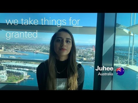 HSBC colleagues share the challenges they face | HSBC NOW