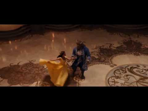 Beauty and the Beast  Ariana Grande ft. John Legend Full  Orchestral Version