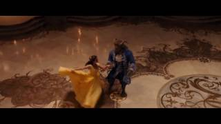 Gambar cover Beauty and the Beast - Ariana Grande ft. John Legend (Full Trailer Orchestral Version)