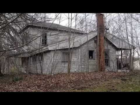 Thumbnail: Abandoned House - Pickers Paradise, Boxes on Boxes.