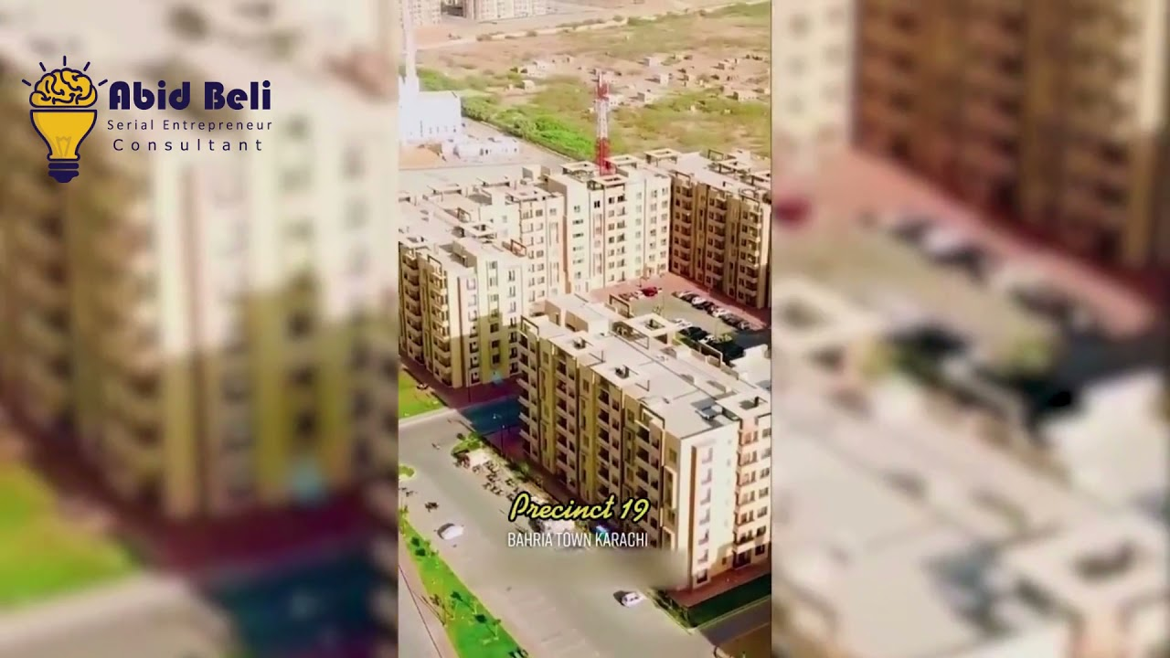 Bahria Apartments Karachi