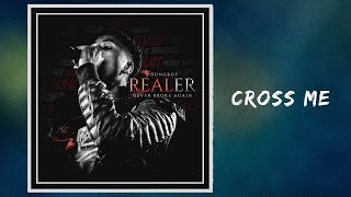 Gambar cover YoungBoy Never Broke Again - Cross Me (Lyrics) feat. Lil Baby and Plies