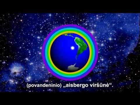 Pelenė (Cinderella) anonsas (sub. lietuviškai) from YouTube · Duration:  2 minutes 22 seconds