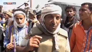 اليمن.. السيطرة على عدة مناطق في المسراخ