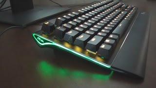 Игровая Механическая Клавиатура RK 108