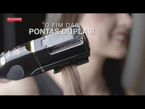 2cfdc5e26 Removedor de Pontas Duplas Final Touch Be Emotion - Vídeo Completo |  Polishop