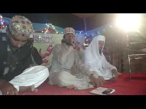 Bhakkar wedding dress