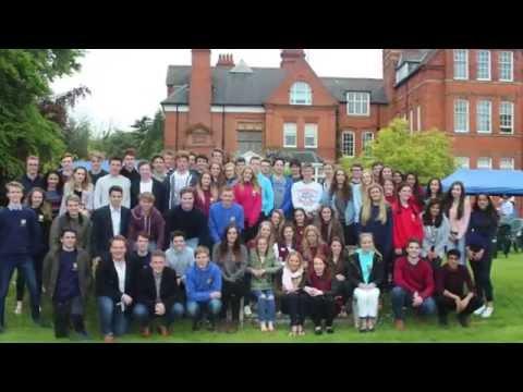 Wellingborough School Leavers' Video 2015