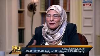شاهد.. شقيقة سعاد حسني تكشف سر منعها من التجنيد في المخابرات