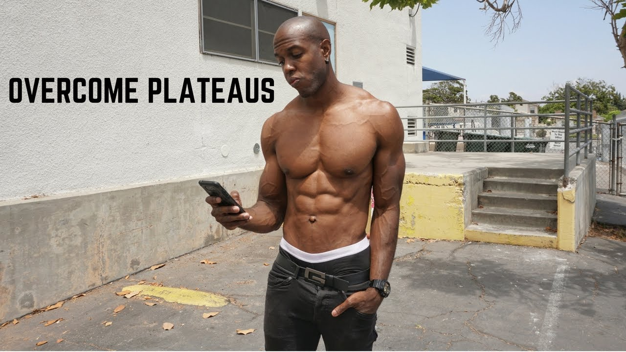 4 Tips To Overcome A Weight Loss Plateau - YouTube