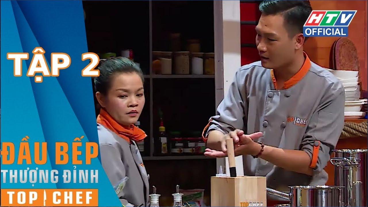 TOP CHEF VIỆT NAM   Làm giám khảo, Lý Nhã Kỳ chỉ ăn sáng với cháo trắng   MÙA 2 – TẬP 2 FULL #TCVN